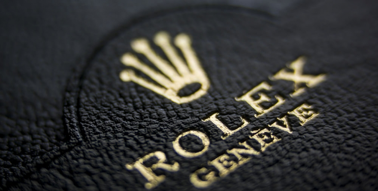 Rolex Gen