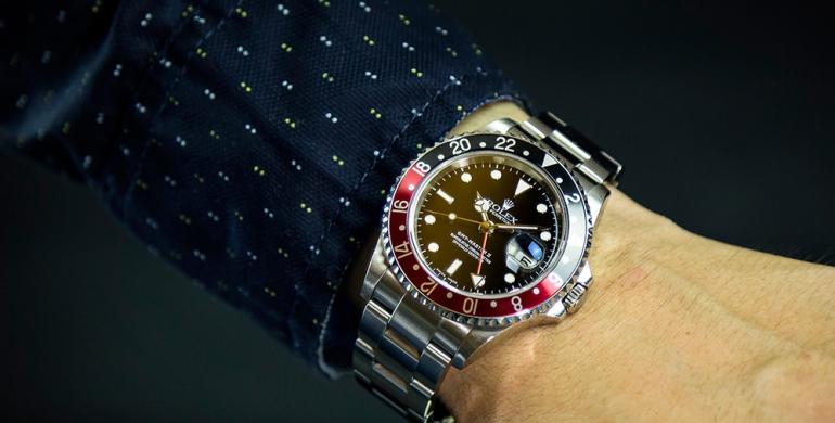 Rolex Owner